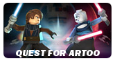 quest for artoo